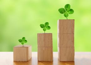 投資信託には毎月いくら回せばよい? 逆算の資産運用!