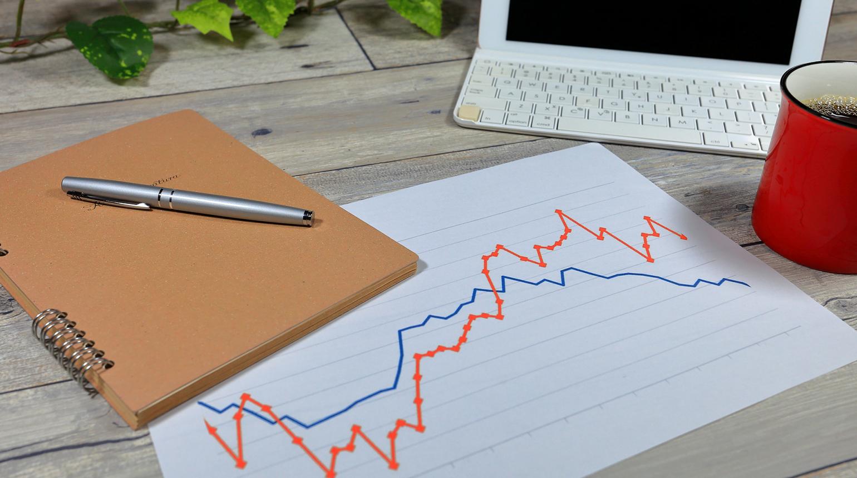 正しい知識と分析で儲かる株を探そう!
