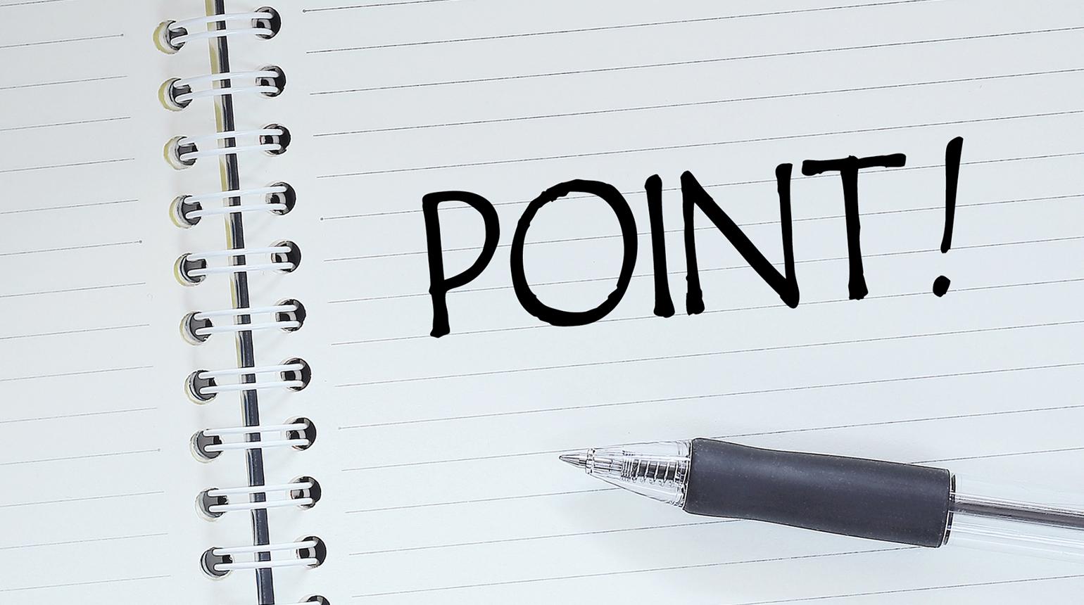 長期保有で利益を狙うための3つのポイント