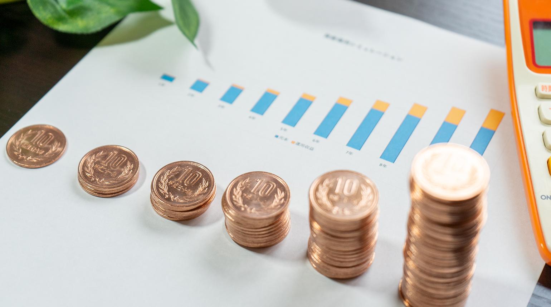 資産形成にはリスクの低い投資信託や債券がおすすめ
