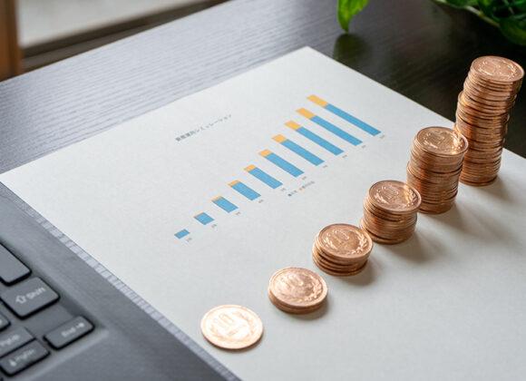 株の配当金で安定した収入を得るための運用のコツと注意点を解説