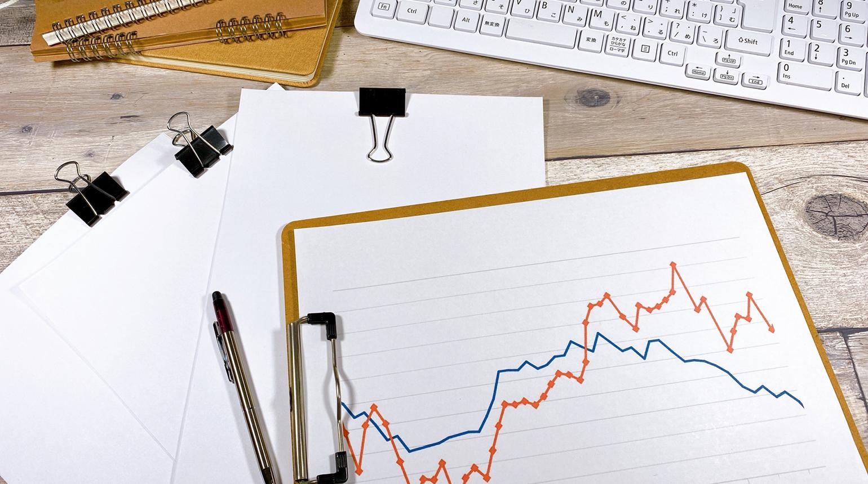 テクニカル分析とは株の分析手法のひとつ