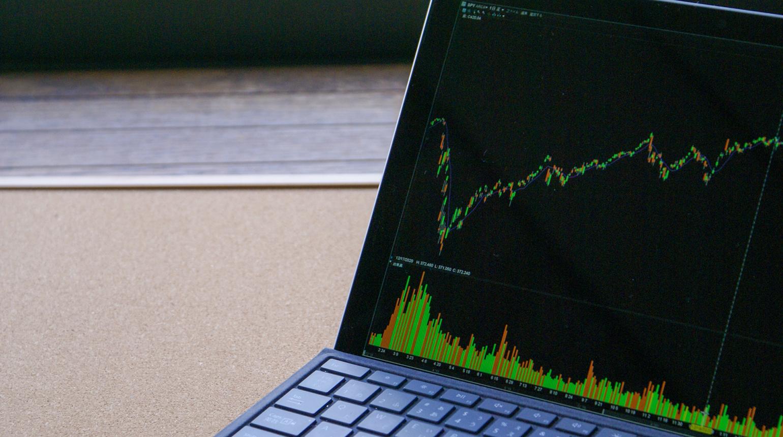 テクニカル分析を活用して投資銘柄を探そう